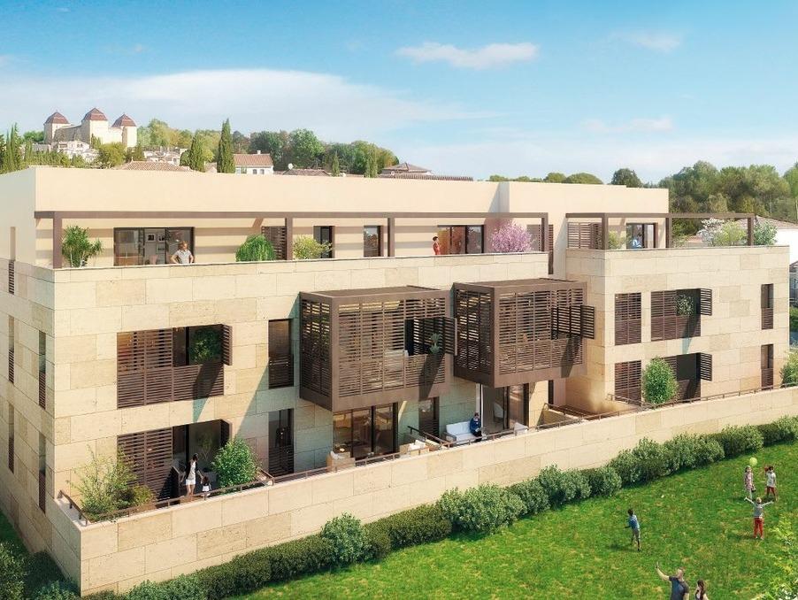 Vente Neuf CASTRIES  245 000 €
