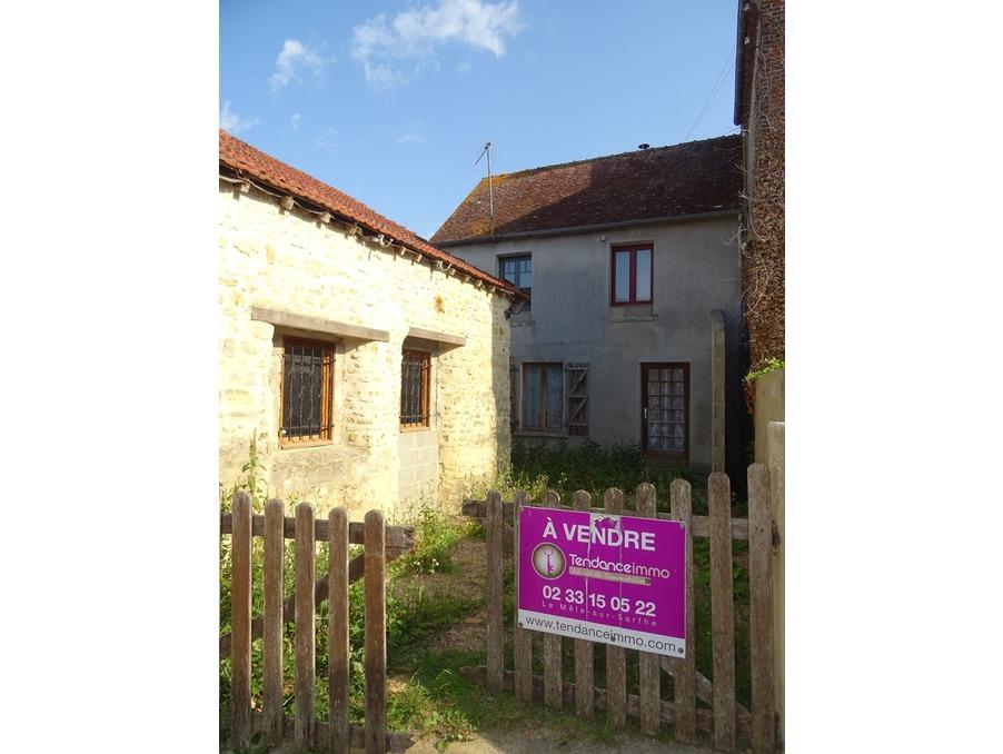 Vente Maison COURTOMER 25 999 €