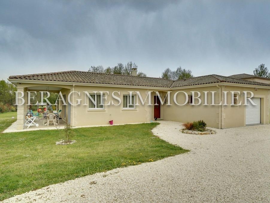 Vente Maison Bergerac  281 250 €