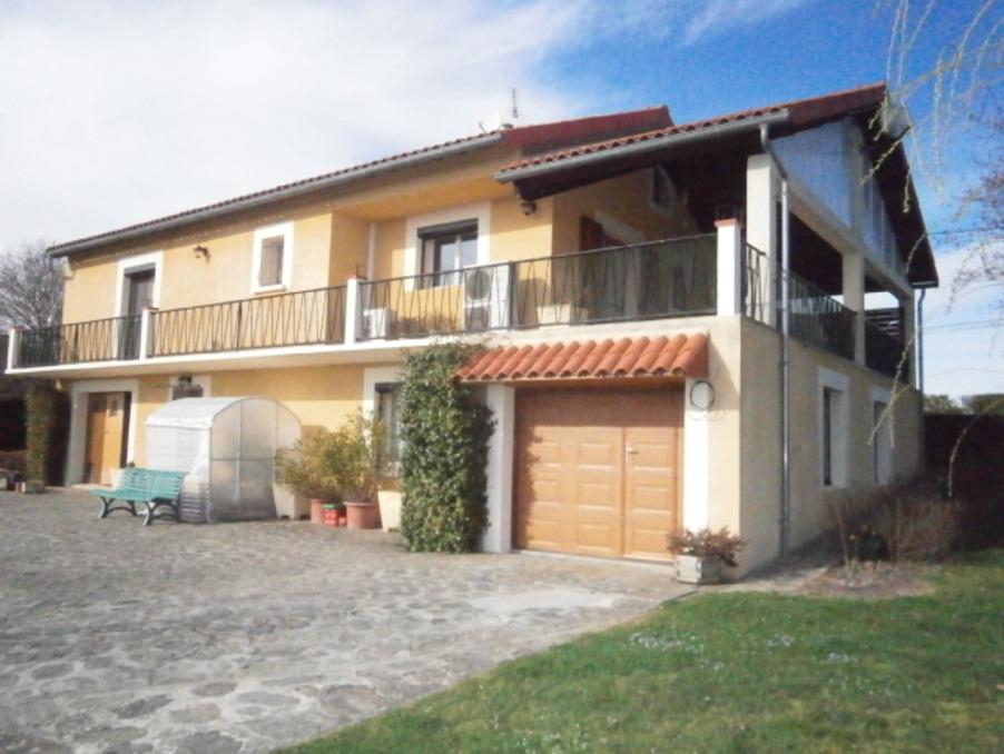 Vente Maison CARMAUX  218 500 €