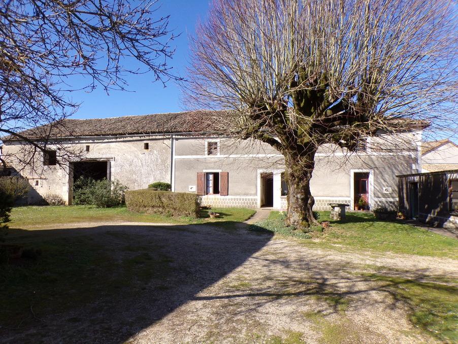 Vente Maison VANZAY 65 500 €
