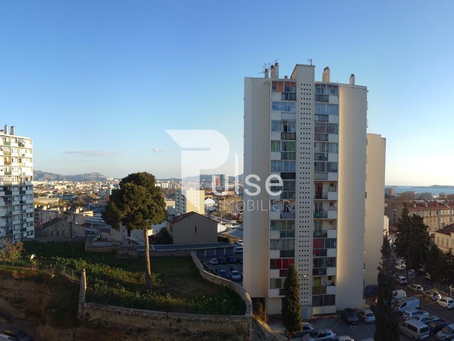 Vente Appartement MARSEILLE 15EME ARRONDISSEMENT 78 000 €