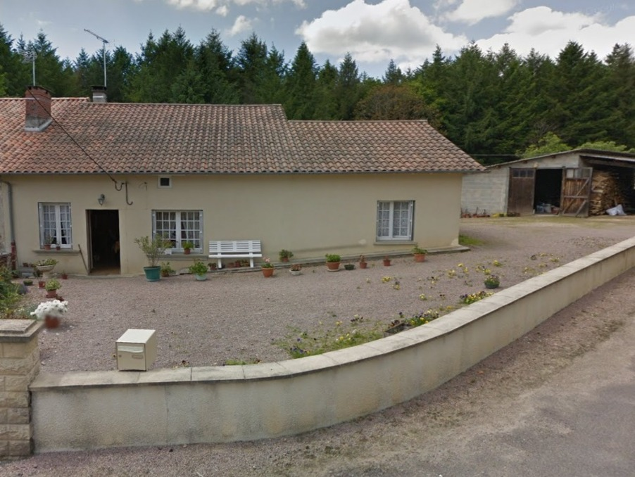 Vente Maison PIEGUT PLUVIERS 69 500 €