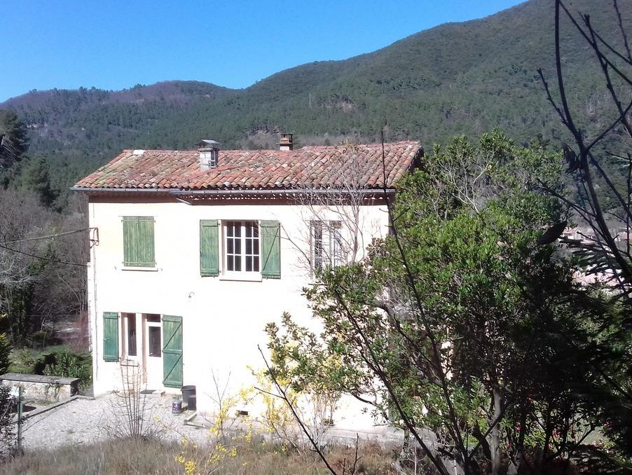 Vente Maison LE MARTINET  165 000 €