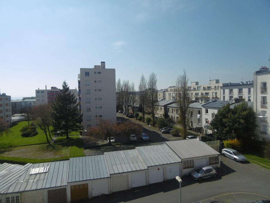 Location Appartement BREST  470 €