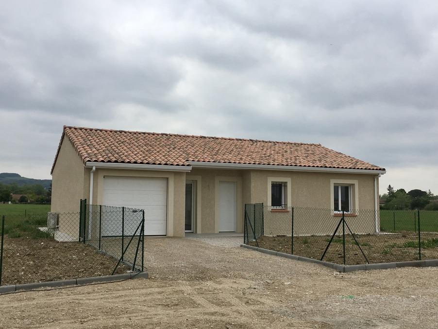 Location Maison REVEL  850 €