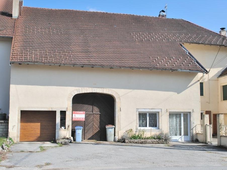 Vente Maison CHAMPAGNOLE  115 000 €
