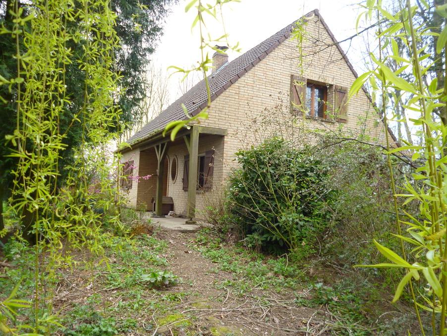Vente Maison MONTREUIL  213 500 €