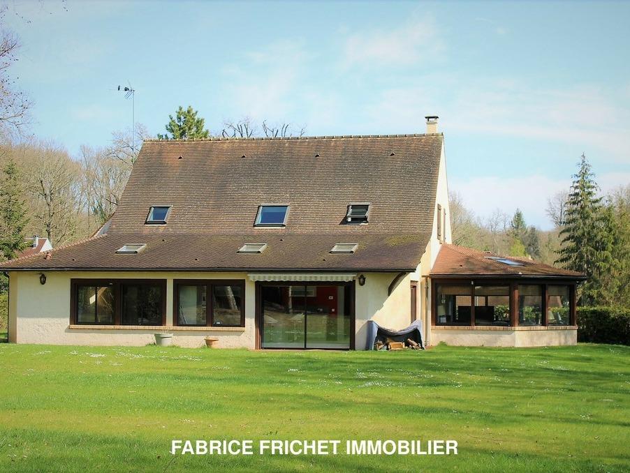 Vente Maison HOULBEC COCHEREL  450 000 €