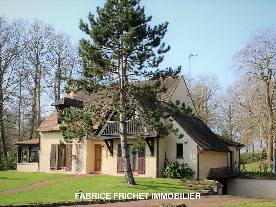 Vente Maison HOULBEC COCHEREL 13