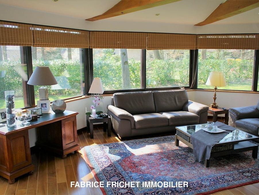 Vente Maison HOULBEC COCHEREL 16