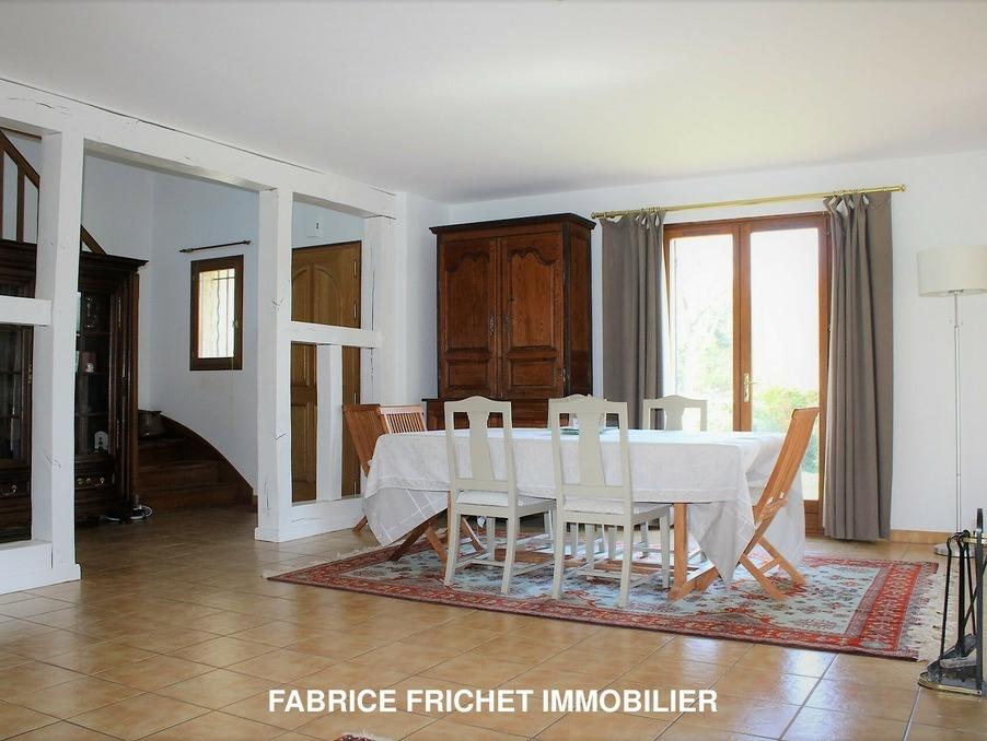 Vente Maison HOULBEC COCHEREL 18