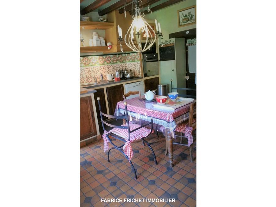 Vente Maison FONTAINE SOUS JOUY 4