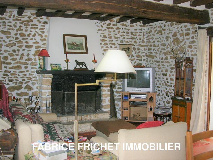 Vente Maison FONTAINE SOUS JOUY 6
