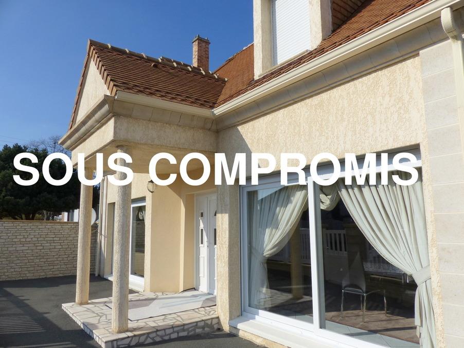 Vente Maison LA MAINE  315 000 €