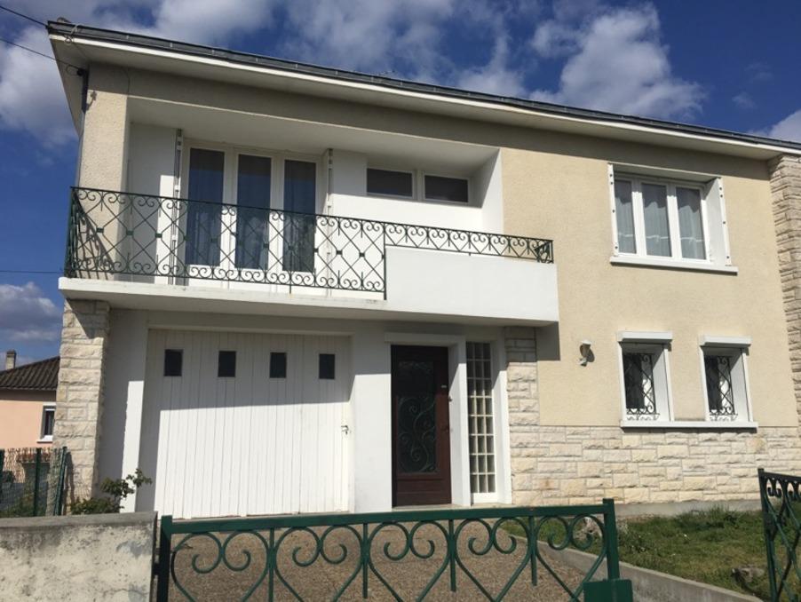Vente Maison COULOUNIEIX CHAMIERS  133 750 €