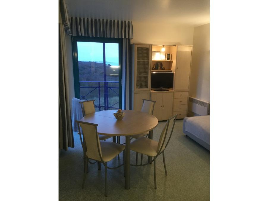 Location saisonniere Appartement  1 chambre  STE CECILE  311 €