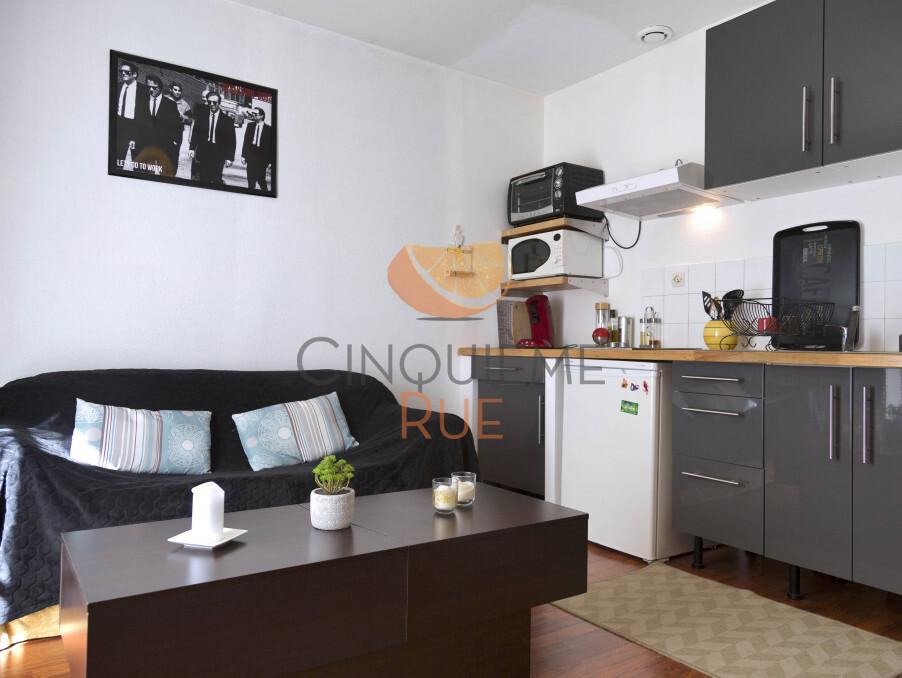 Vente Appartement BORDEAUX  200 000 €