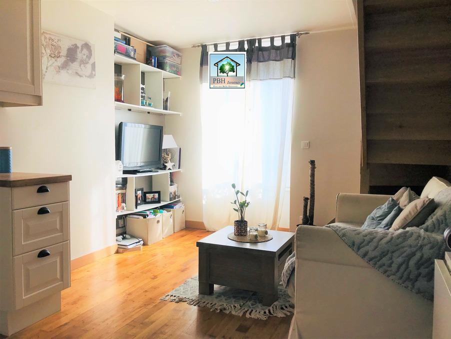 Vente Appartement  1 chambre  EPONE  120 000 €