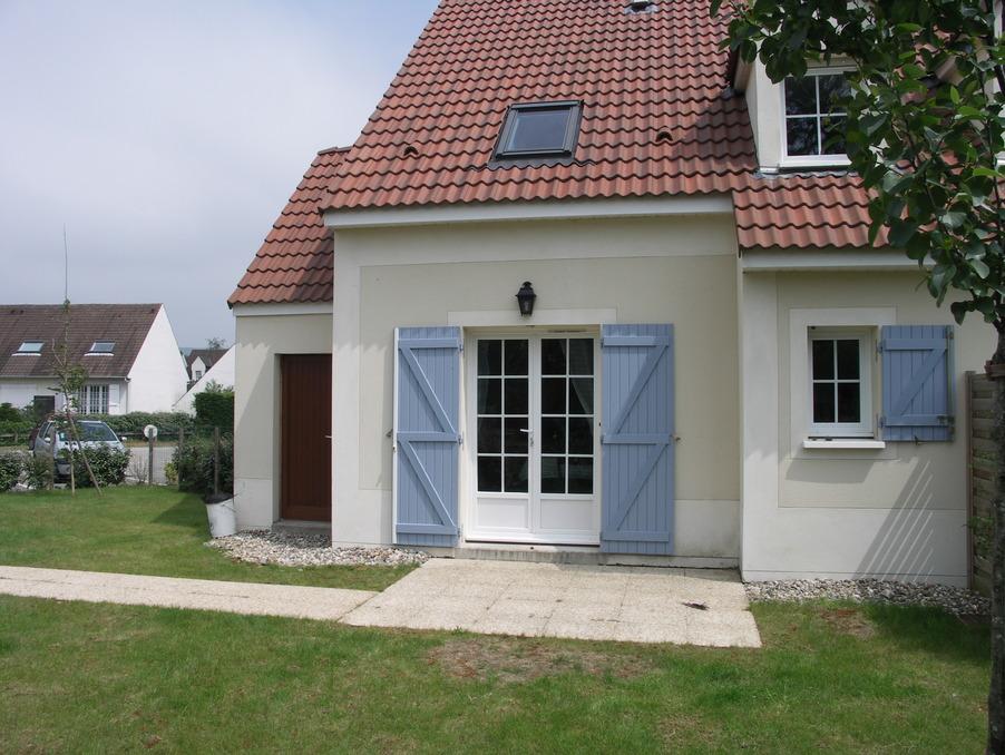 Location Maison STE CECILE  336 €