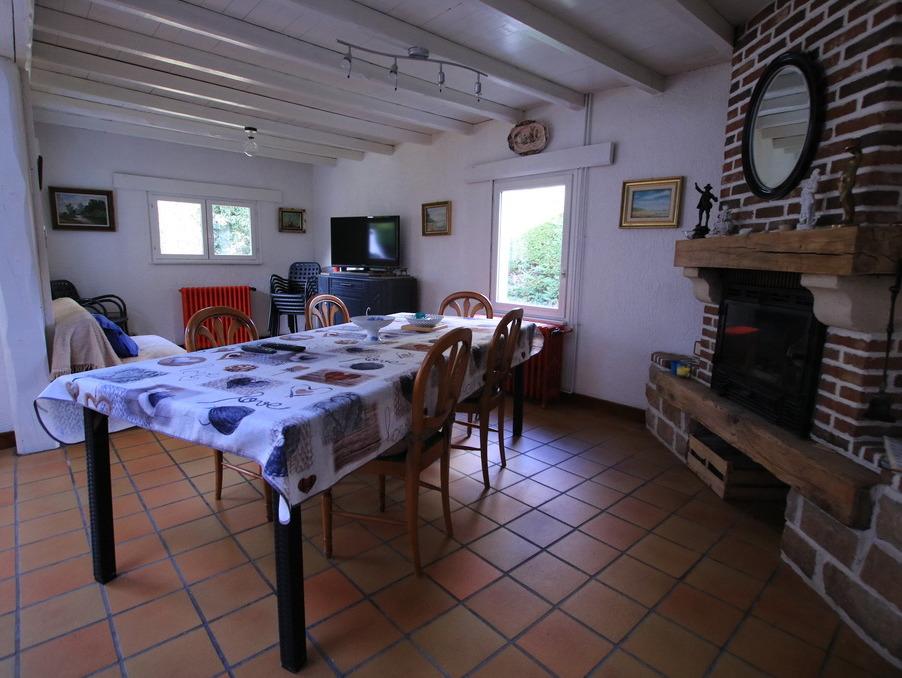 Location saisonniere Maison STE CECILE 3