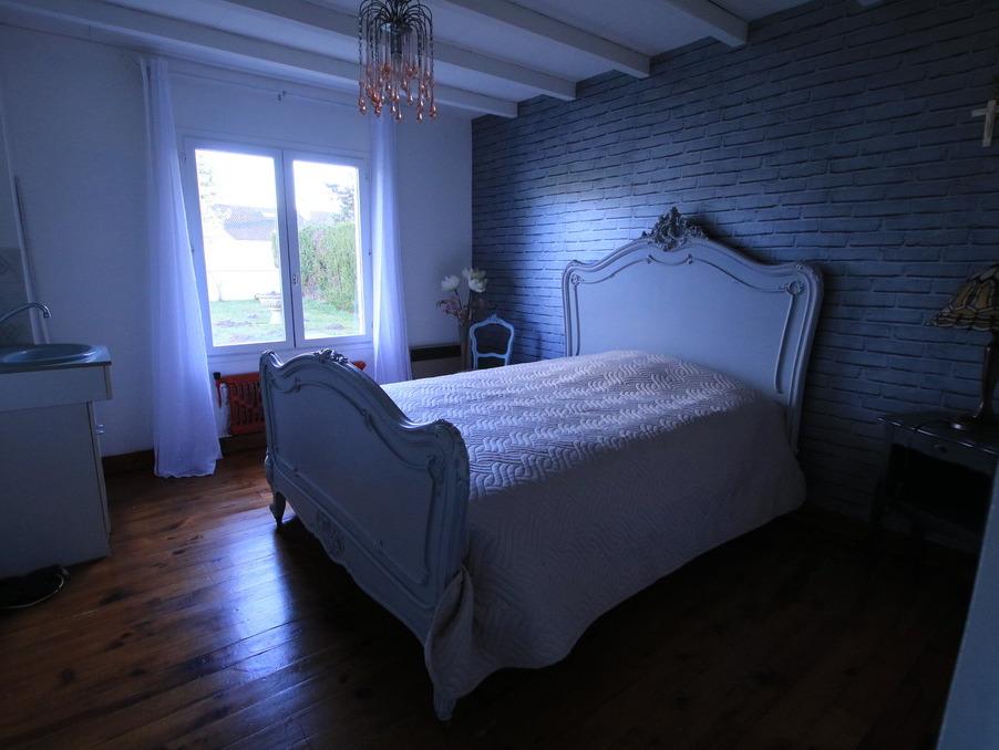 Location saisonniere Maison STE CECILE 5