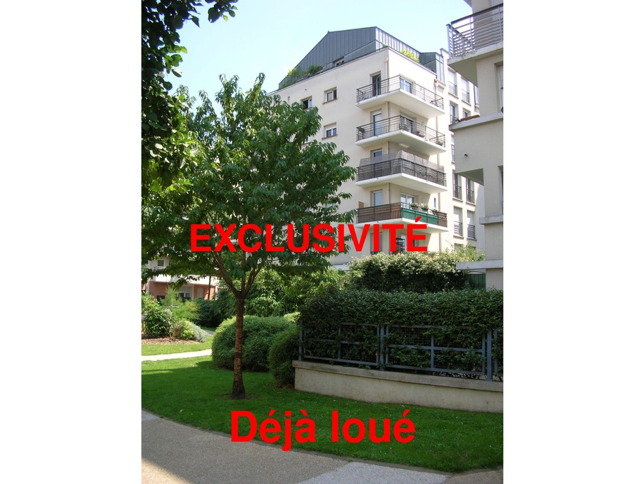 Location Appartement Alfortville 1 250 €