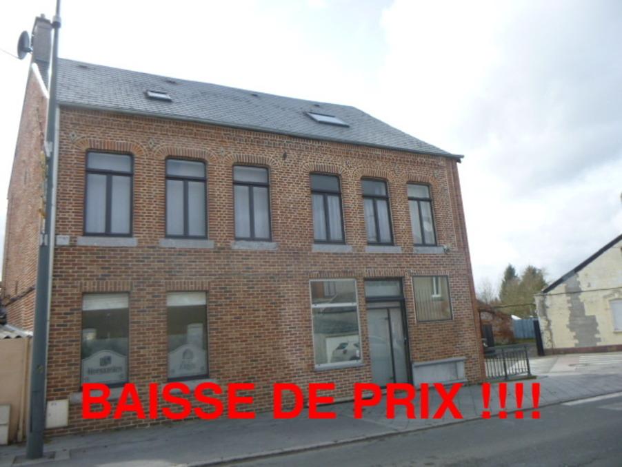 Vente Maison AULNOYE AYMERIES  156 000 €