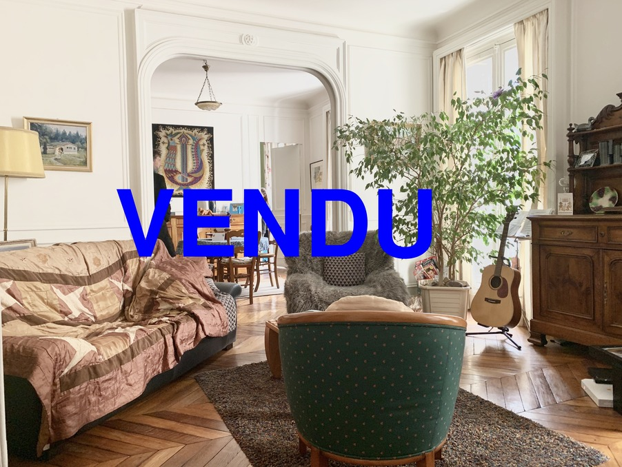 Vente Appartement Paris 17eme arrondissement 1 230 000 €