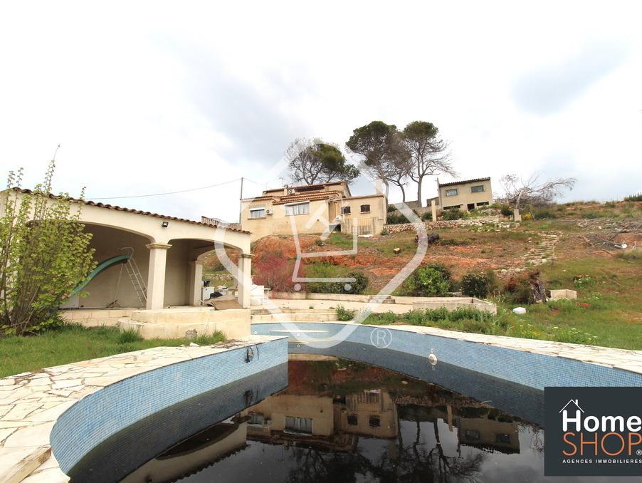 Vente Maison LES PENNES MIRABEAU  490 000 €