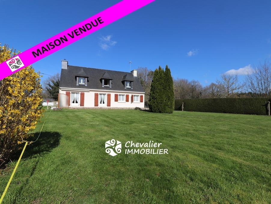 Vente Maison Saint-Nolff  266 000 €