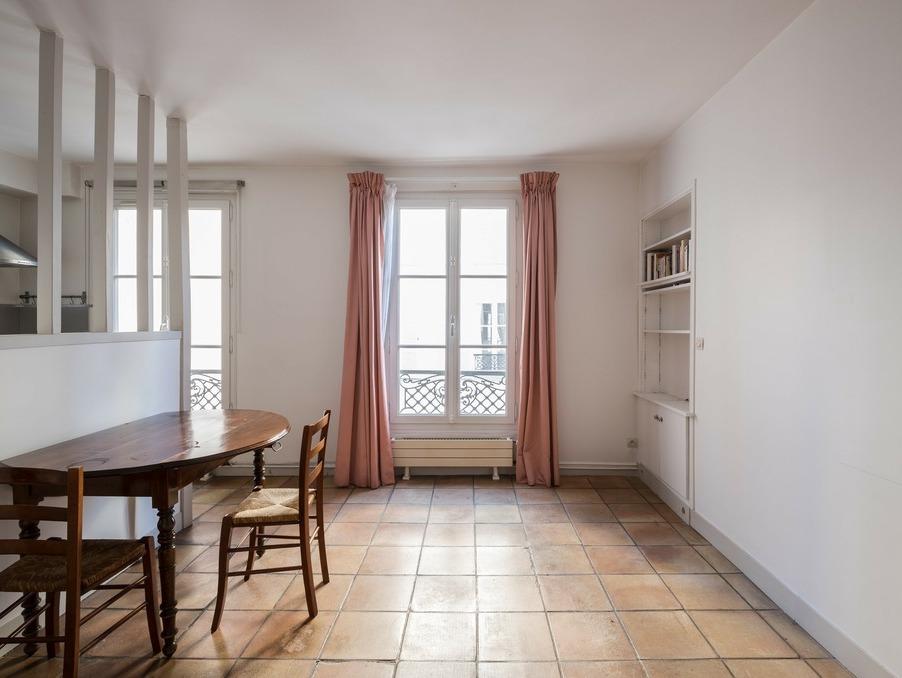 Vente Appartement Paris 3eme arrondissement  766 500 €