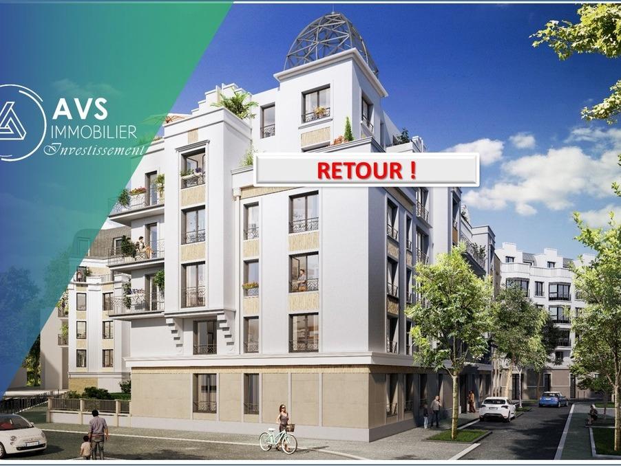 Vente Appartement CLAMART  452 000 €