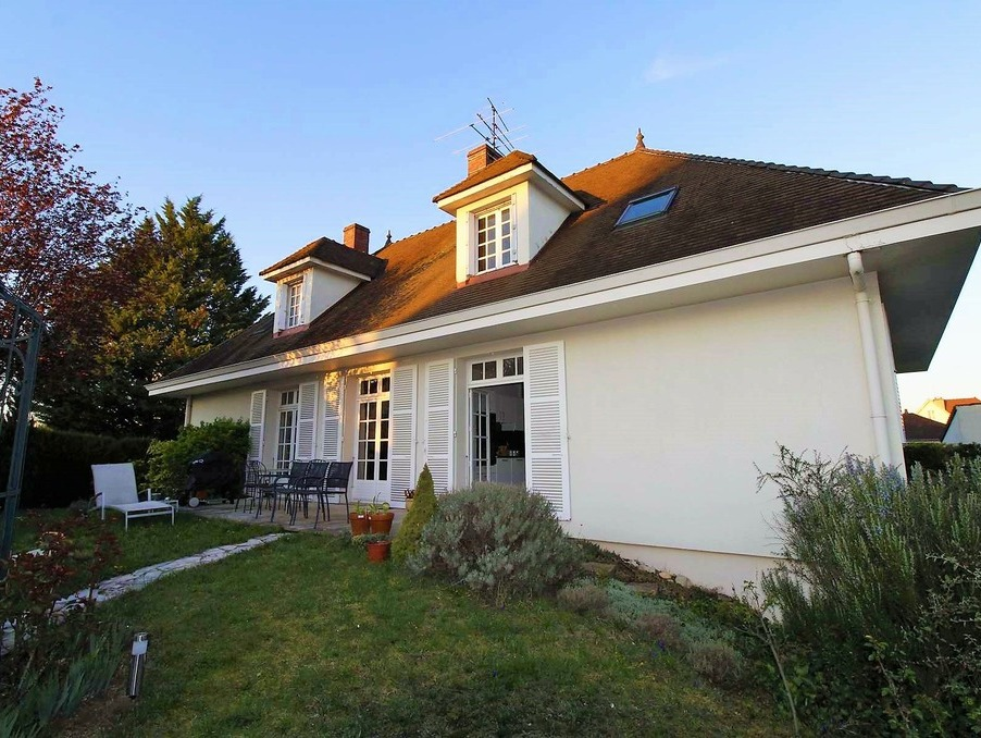 Vente Maison Fontaines les dijon  735 000 €