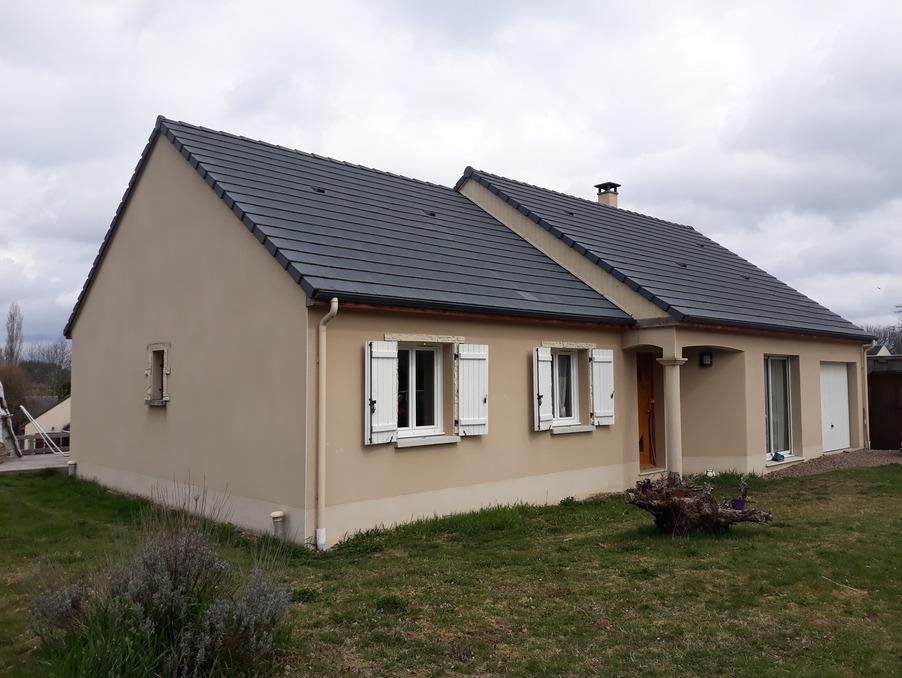 Vente Maison NEUVIC  144 000 €