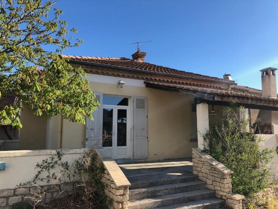 Vente Maison CHATEAUNEUF DE GADAGNE  249 000 €