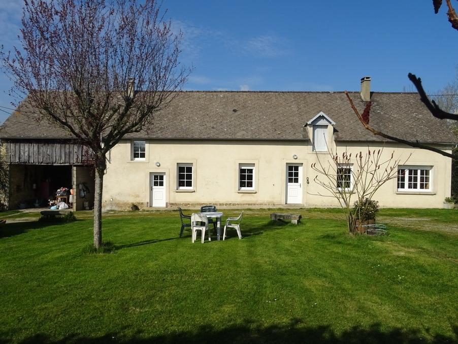 Vente Maison LE MELE SUR SARTHE  214 920 €