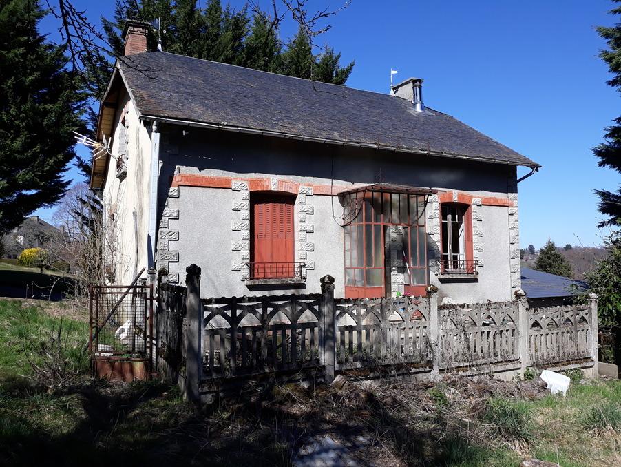 Vente Maison USSEL 55 000 €