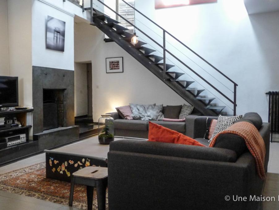 Vente Maison CHATEAUNEUF DE GADAGNE  257 000 €