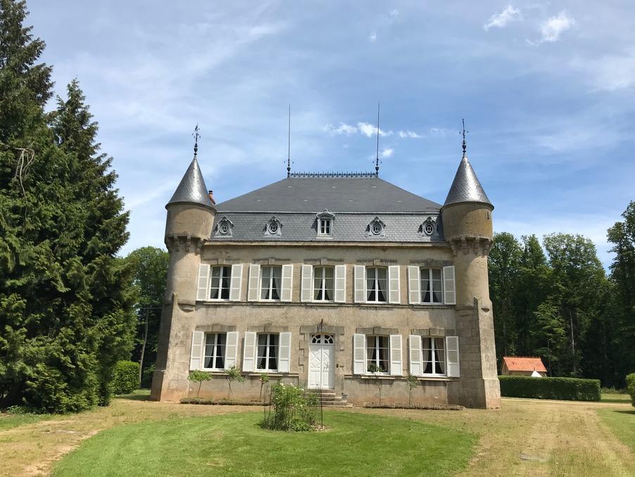 Vente Chateau LA CHATRE  535 000 €