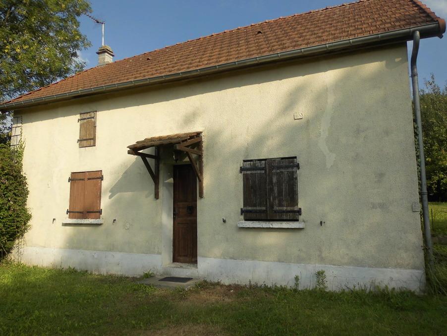 Vente Maison  avec jardin  GORGES 42 800 €