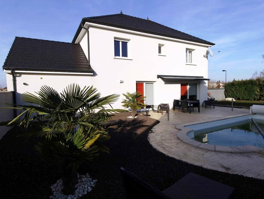 Vente Maison Chevigny st sauveur  399 000 €