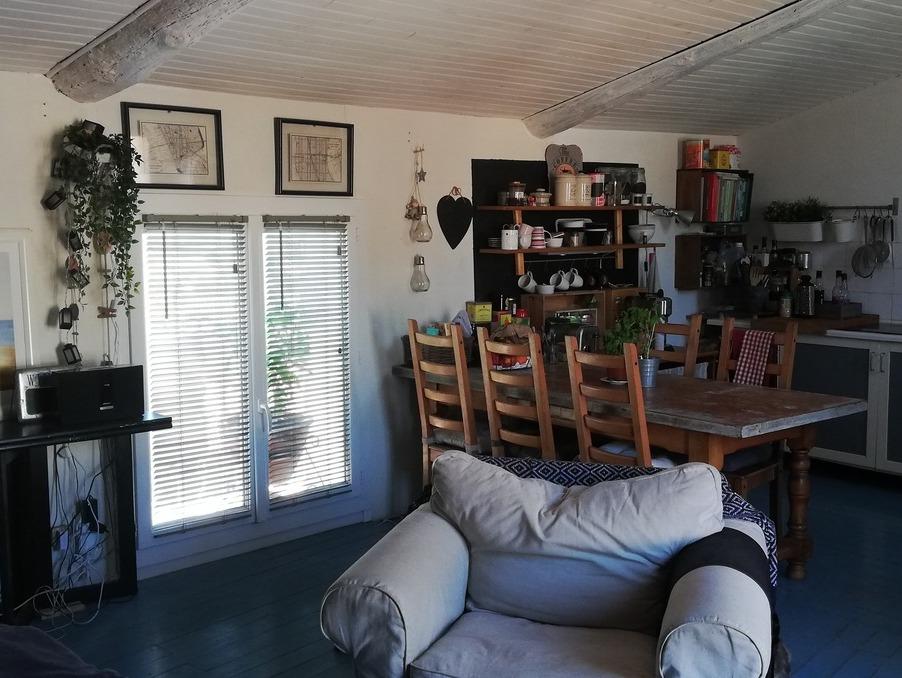 Vente Maison CHATEAUNEUF DE GADAGNE  209 900 €