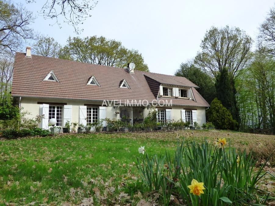 Vente Maison  séjour 48 m²  Orgerus  479 550 €