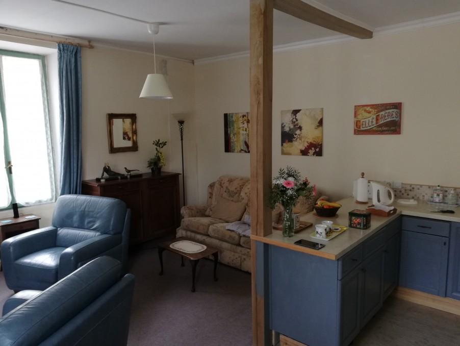 Vente Maison ROUSSINES 36 500 €