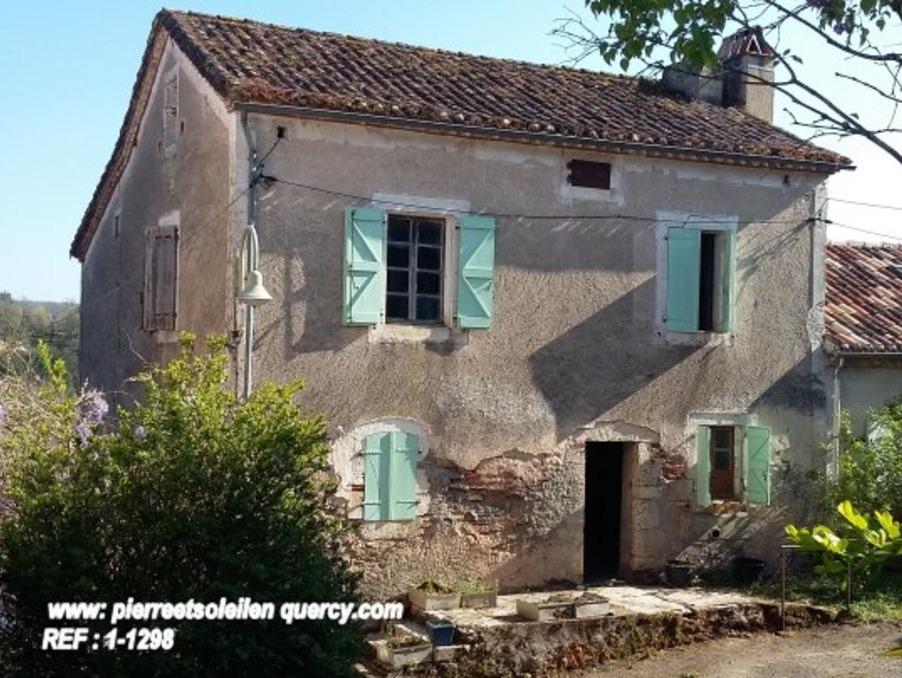 Vente Maison LAMAGDELAINE 50 000 €