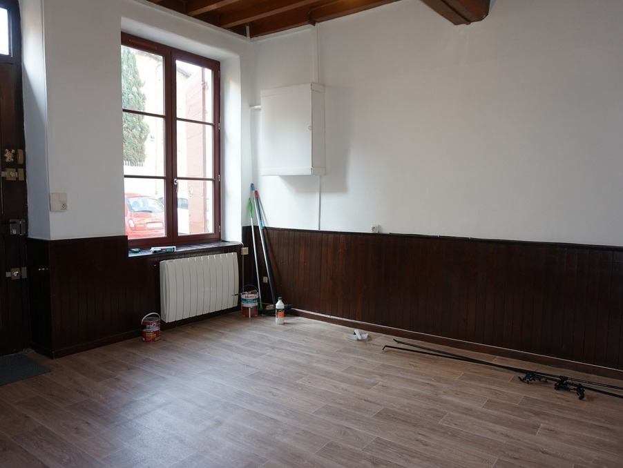 Location Maison  2 chambres  ANSE  620 €