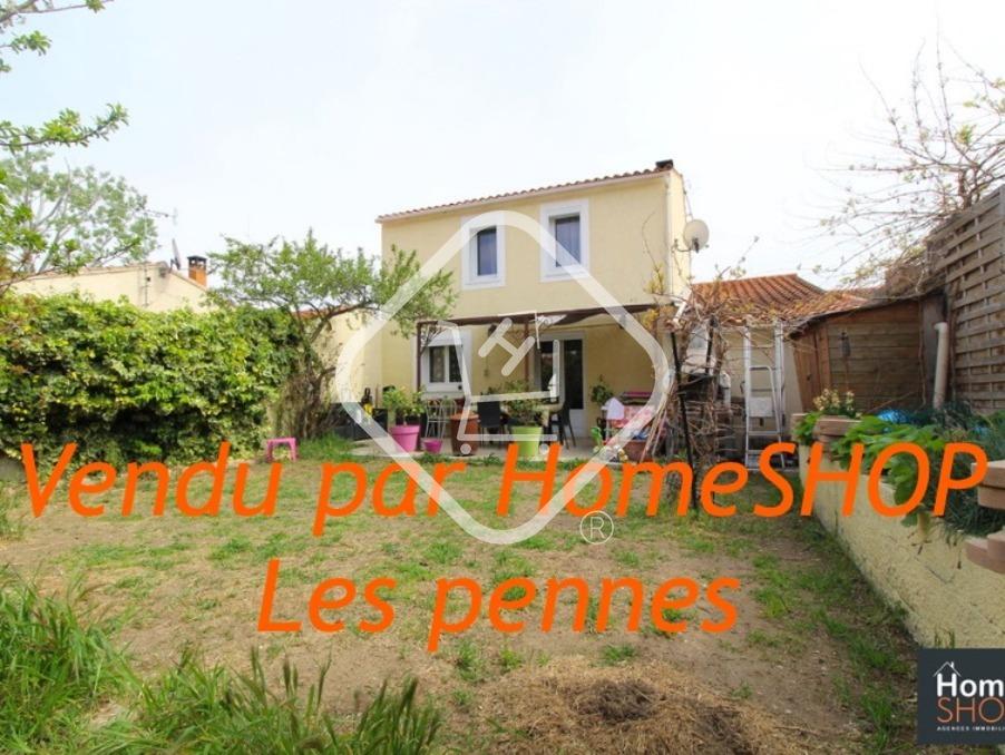 Vente Maison GIGNAC LA NERTHE  299 000 €