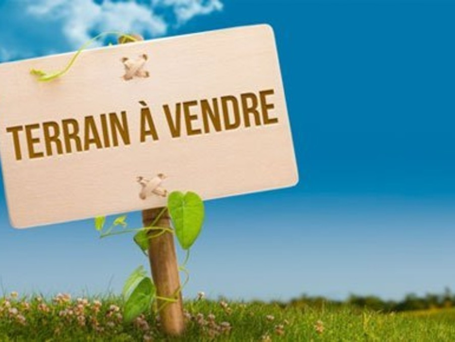 Vente Terrain Plourhan 44 000 €