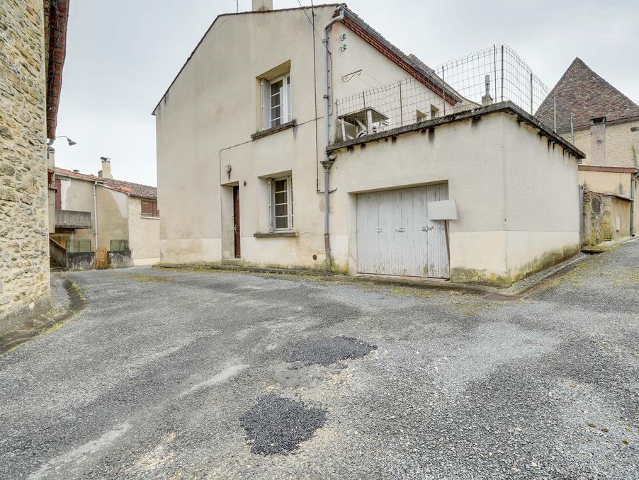 Vente Maison LALINDE 60 000 €